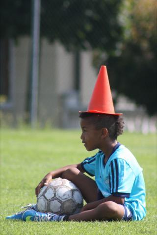 Fussballcamp 2014-3-3
