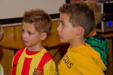Fussballcamp Siegerehrung-25