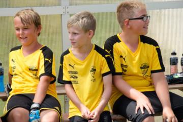 Fussballcamp 2015-1987