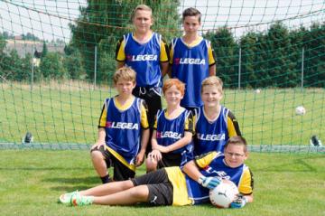 Fussballcamp 2015-1994