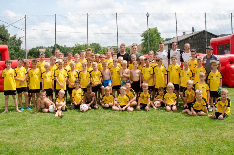 Fussballcamp 2015-1971