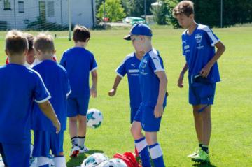 Fussballcamp 2017-19