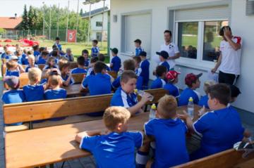 Fussballcamp 2017-2