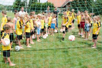 Fussballcamp 2015-1964