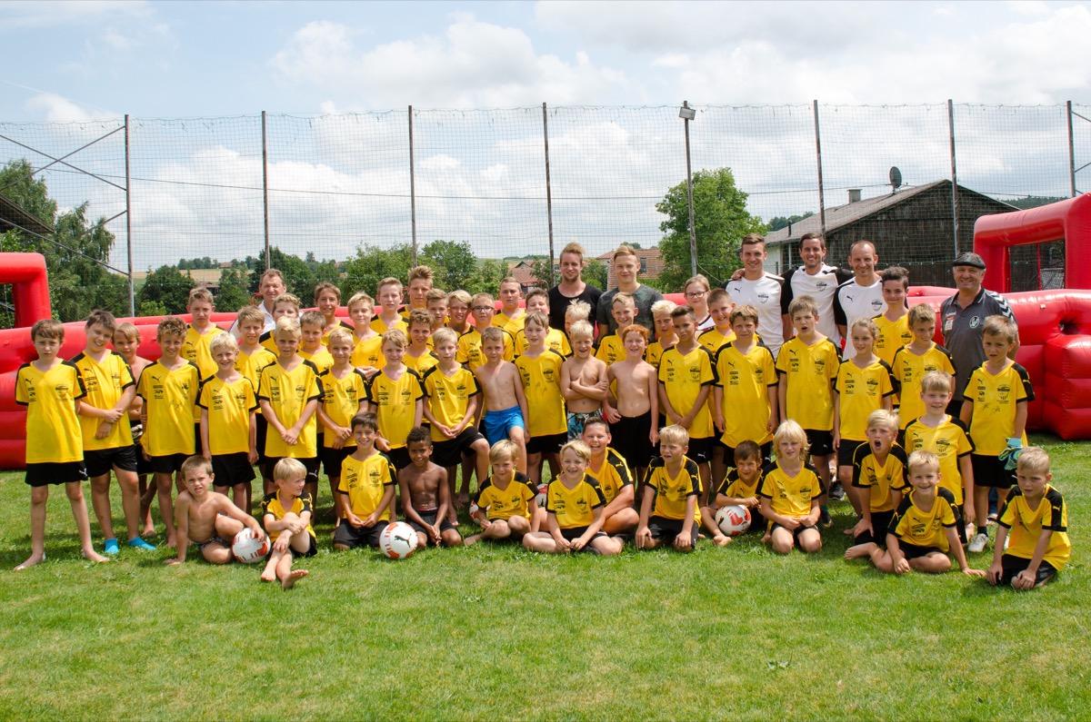 Fussballcamp 2015-1972