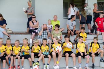 Fussballcamp 2015-1981