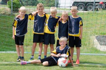 Fussballcamp 2015-1988