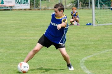 Fussballcamp 2015-2003