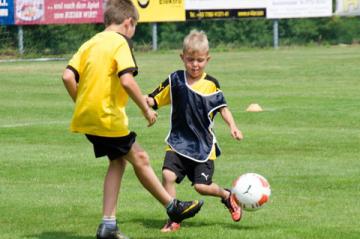 Fussballcamp 2015-2020