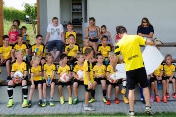 Fussballcamp 2015-1980