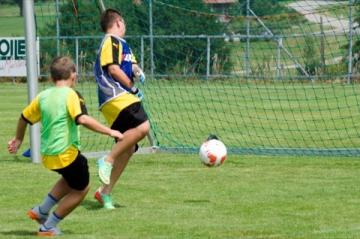 Fussballcamp 2015-2015