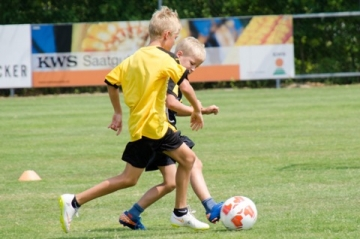 Fussballcamp 2015-2021