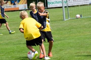Fussballcamp 2015-2026