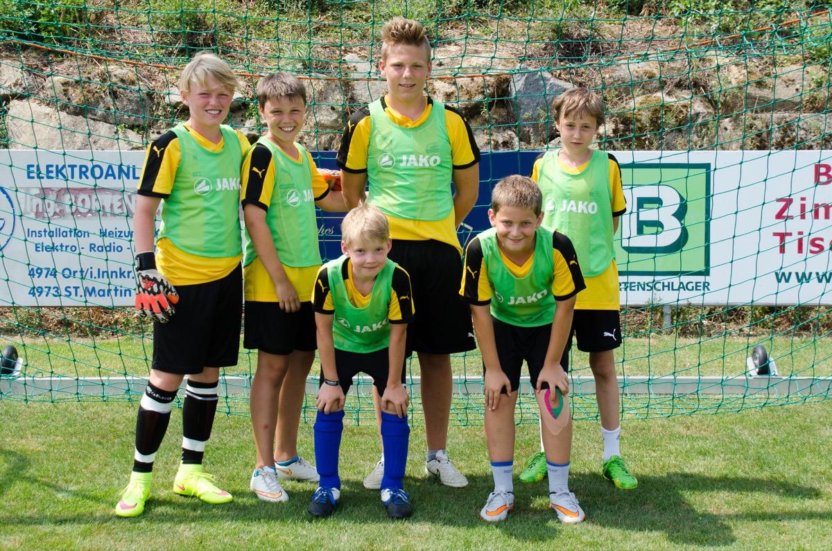 Fussballcamp 2015-1993